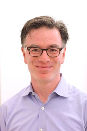 Headshot of Dr. Tim Vartanian
